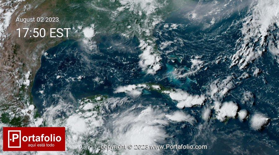 Golfo de México (incluye Florida y el Caribe)